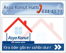 Bank Asya Mortgage